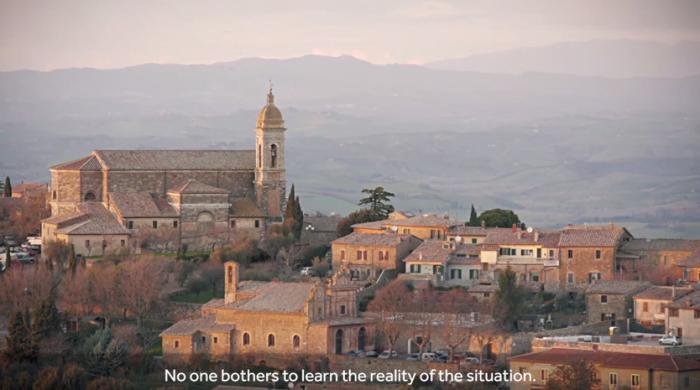 Un coro unito | La storia del Brunello in 12 minuti