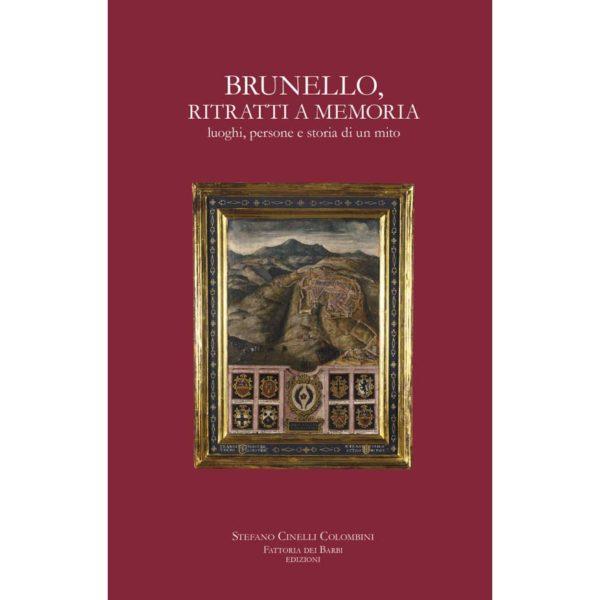 Brunello ritratti di memoria