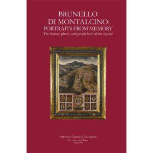 Brunello portrait